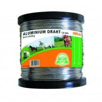 Aluminium Wire 1.6 mm, 400 m