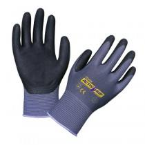 Quality glove Activ grip advance, sizes 6-11