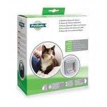 Staywell® luxury manual cat flap