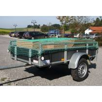 Load-securing Net 3.0 m x 2,5 m, 30 mm mesh, 1.8 mm thickness