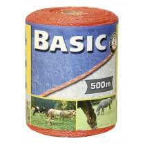 Pasture fence wire easy 500 m wire 3 x 0.16 Niro