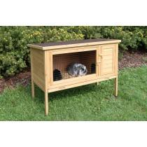 Rabbit Hutch jumbo