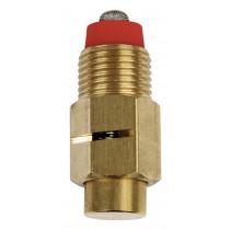 Trough Sprayer brass nipple stainless steel
