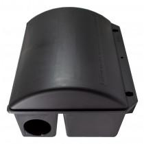Bait station BlocBox plastic 32.5 x 25.0 x 16.0 cm, Bora