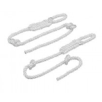 Obstetrician cords Vink, pair