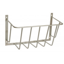 Hay rack small, stable design