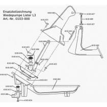 Intake manifold Lister