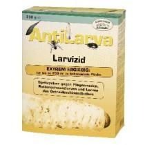Poison for flies wettable powders AntiLarva, 250 g