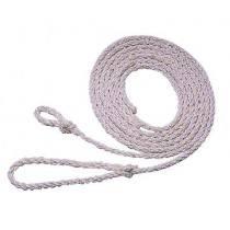 Halter rope poly 3.00 m, large loop