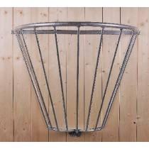 Hay rack round