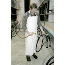 Milking apron and washing apron - 100 x 125 cm