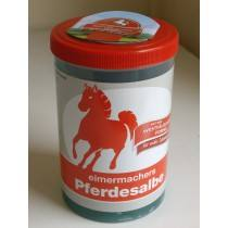 Horse ointment bucket makers - 1000 ml refill Pack