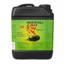 MASTA-KILL - Kill poison for flies - 2500 ml canister