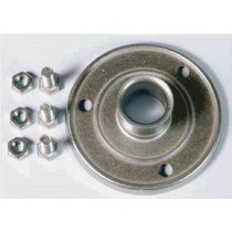 Diaphragm plate for Eider Oase 75 complete