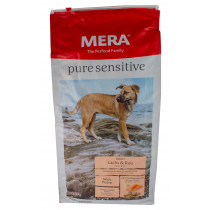 Meradog pure - salmon and rice - 12.5 kg