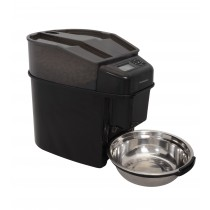 Healthy Pet Simply Feed in schwarz