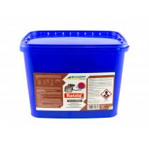 Ratzia 3G Weizenköder < 0,0029% 3kg Difenthialon Rattengift