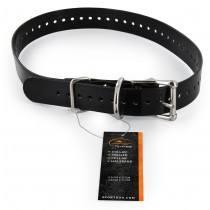 Collar 2.5 cm black - SAC30-13316 sport dog training needs