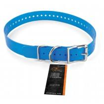 Neck tape 2,5 cm Blue - SAC30-13374