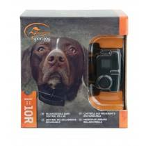 Sports dog - NOBARK 10R - collar - SBC-10R rechargeable E