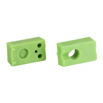 Conversion Kit Primaflexzange green for duo