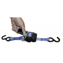 Lashing strap 2, 5 m x 25 mm, 250 kg