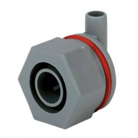 Valve completely for veal calf bucket 8 l