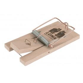Rat trap Luna, wood