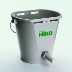 HIKO Feeding bucket for calves - TK 9