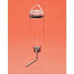 Stainless steel tube for rabbit bottle
