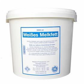 Milking grease Mastavit - 5000 ml
