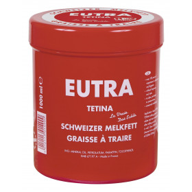 Eutra milking grease - 1000 ml