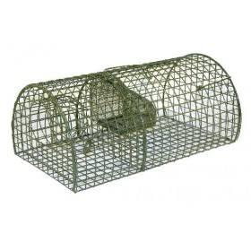 Mass trap rats, MultiRat, trap