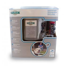 PetSafe invisible dog fence wireless fence PIF-300-21 radio-controlled