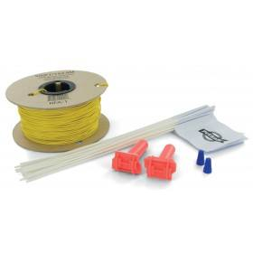 Wire and flags wire & flag Kit booster cables and flags PRFA-500