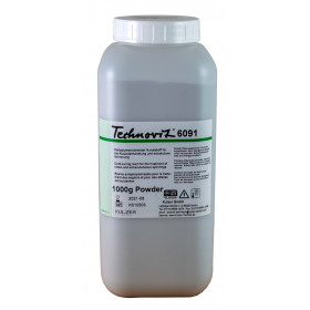Technovit Original Powder - 1 kg for hoof treatment hoof care claw care