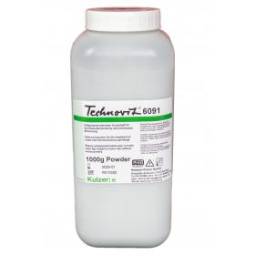 Technovit original, powder - 1 kg