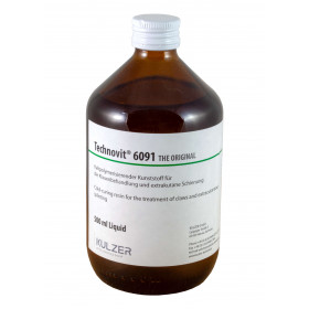 Technovit - liquid 500 ml
