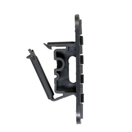 Brede band isolator aan de spijkeren - 25 Stück / Pack