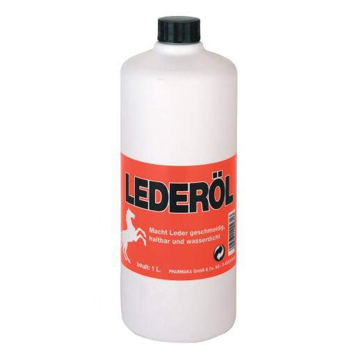 Leder olie 1 liter