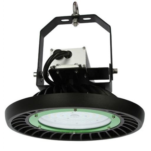 LED binnen verlichting 100 Watt - 8000 lumen - schuur, Paardrijden ...