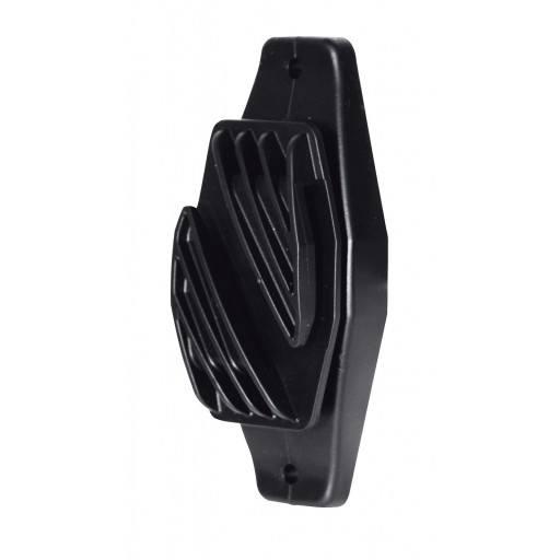 Brede band isolator voor het spijkeren, 10 stuks
