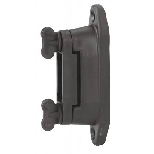 Lijn isolator met boutbevestiging professional - 10 Stück / Pack