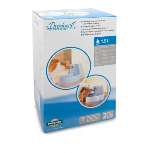 PetSafe pet fontein Drinkwell® - originele - FCB-EU 45