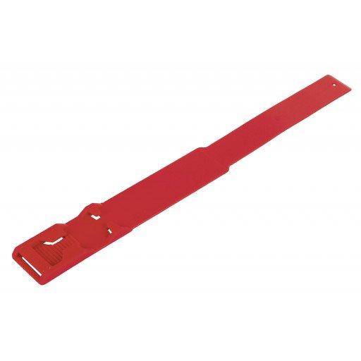 Bondage tapes EuroFarm, Red