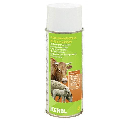 Groene klauw zorg spray 400 ml