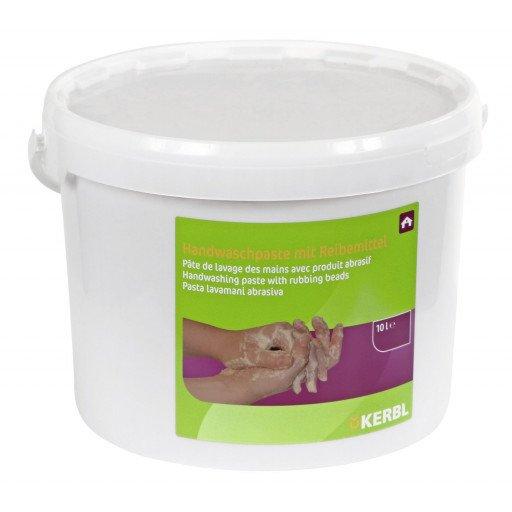 Handwaschpaste 10l - Reinigungspaste mit Reibemittel 10000 ml / Eimer