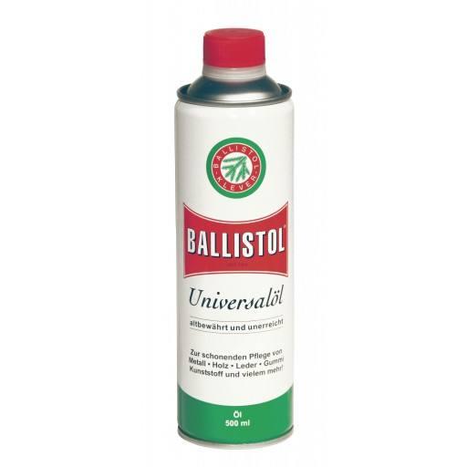 Ballistol olie 500 ml