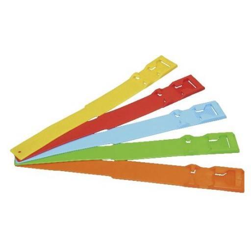 Bondage tapes EuroFarm, geel