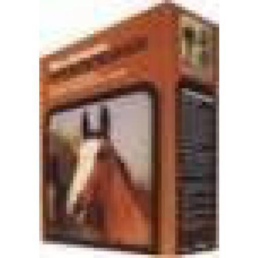 Gel Amin paard merk pers - 25 kg